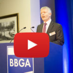 Marc Bailey CEO BBGA