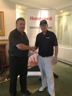 Our Sponsors - Honeywell Aerospace and FlightSafety International