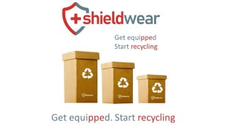 Read more about the article ShieldWear Launches PPE Recycling Solutions