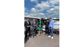 Read more about the article XLR Jet Centre hosts Ampaire and hybrid electric trials