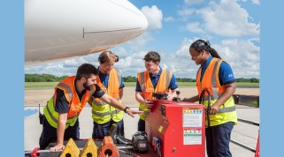 Read more about the article London Biggin Hill Airport launches Futures Week to inspire the next generation
