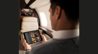 Read more about the article Collins Aerospace named Bombardier's Preferred Service Provider (PSP) for Cockpit and Cabin Connectivity Services